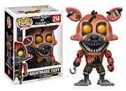 FUNKO POP! GAMES: Five Nights At Freddy's - Nightmare Foxy