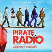 Pirate Radio (Original Soundtrack) , Various Artists