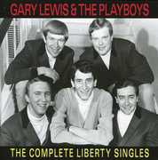 Complete Liberty Singles , Gary Lewis