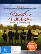 Death at a Funeral [Import] , Andy Nyman