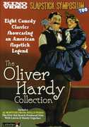 The Oliver Hardy Collection , Glenn Tryon
