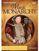 David Starkey's Music and Monarchy , David Starkey