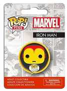 FUNKO POP! PINS: Marvel - Iron Man