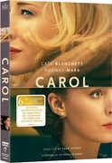 Carol , Cate Blanchett