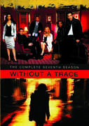 Without a Trace: The Complete Seventh Season , Anthony LaPaglia