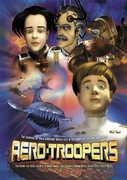 Aero-Troopers , Daran Norris