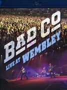 Live at Wembley , Bad Company