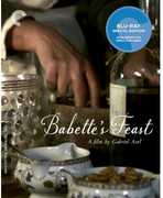 Babette's Feast (Criterion Collection) , Stéphane Audran