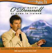 At Home in Ireland , Daniel O'Donnell