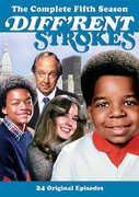 Diff'rent Strokes: The Complete Fifth Season , Conrad Bain