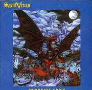 Mournful Cries , Saint Vitus