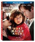 What Maisie Knew , Alexander Skarsg rd