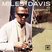 At Newport 1958 , Miles Davis