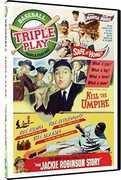Baseball Triple Play
