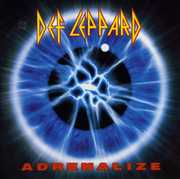 Adrenalize , Def Leppard