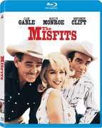 The Misfits , Clark Gable