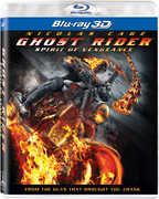 Ghost Rider Spirit of Vengeance , Ciarán Hinds