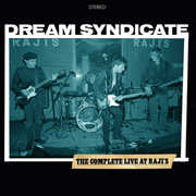 The Complete Live At Raji's , The Dream Syndicate