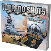 Barbuzzo Torpedo Shots Drinking Game