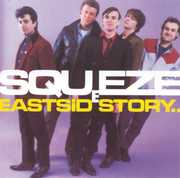 East Side Story [Import] , Squeeze