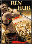 Ben Hur: The Epic Miniseries Event , Simon Andreu
