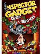 Inspector Gadget Saves Christmas , Don Adams