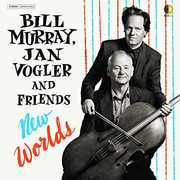 New Worlds , Bill Murray