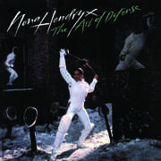 The Art Of Defense (bonus Tracks Edition) , Nona Hendryx