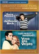 TCM Greatest Classic Films Double Feature: Elvis Presley (Jailhouse Rock /  Viva Las Vegas) , Bret Ross