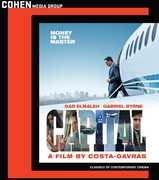 Capital , Gabriel Byrne