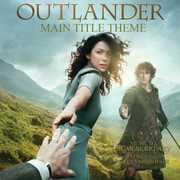 Outlander (Original Soundtrack) (Vol 1) , Bear McCreary