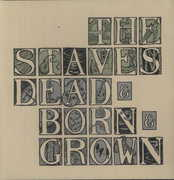Dead & Born & Grown [Import] , The Staves