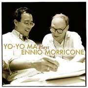 Plays Ennio Morricone [Import] , Yo-Yo Ma