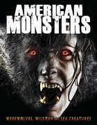 American Monsters: Werewolves Wildmen & Sea