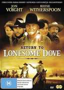 Return To Lonesome Dove [Import]