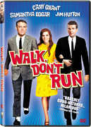 Walk Don't Run [Widescreen] [Full Frame] , Cary Grant