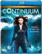 Continuum: Season Two , Rachel Nichols