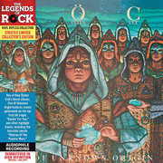 Fire of Unknown Origin , Blue Oyster Cult