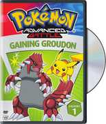 Pokemon 1: Advanced Battle - Gaining Groudon , Veronica Taylor