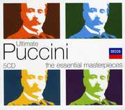 Ultimate Puccini /  Various , Various Artists