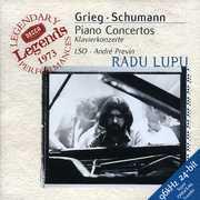 Piano Concertos , Radu Lupu