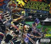 Live in the LBC & Diamonds in the Rough [Explicit Content] , Avenged Sevenfold