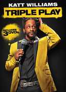 Katt Williams: Katt-Pack - Collection , Katt Williams