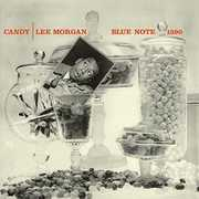 Candy [Import] , Lee Morgan