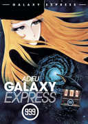 Adieu Galaxy Express 999 , John Novak