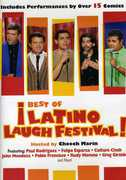 The Best of Latino Laugh Festival , Cheech Marin