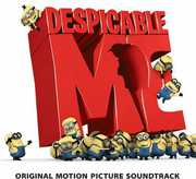 Despicable Me (Original Soundtrack) , Various Artists