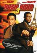 Rush Hour 3 , Jackie Chan