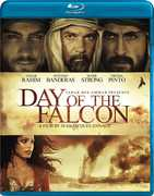 Day of the Falcon , Rizwan Ahmed