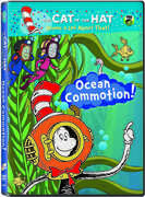Cat in the Hat: Ocean Commotion , Martin Short